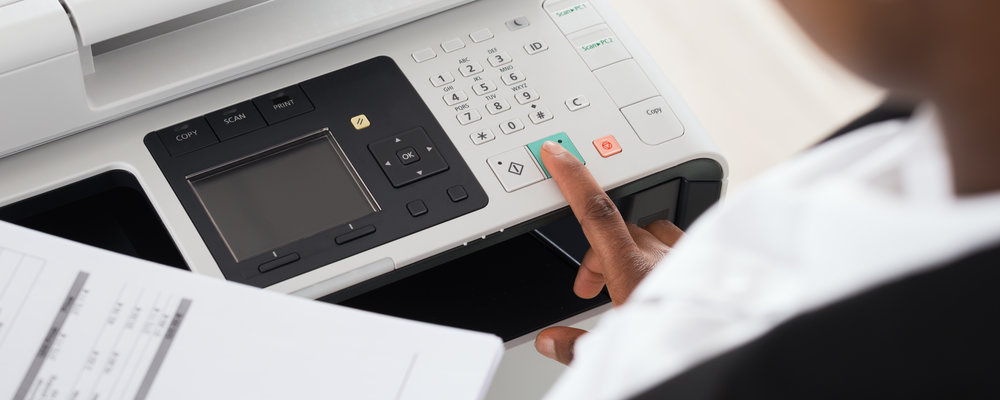 Office Printers & Multifunction Systems